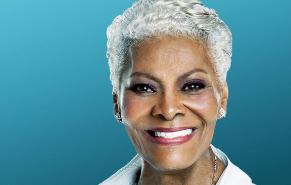 Dionne Warwick, Brighton Dome, Wednesday 30th September 2020