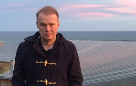 Edwyn Collins – Concorde 2, Brighton – Wednesday 11th September 2019