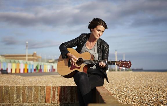 Heather Peace – Chalk, Brighton – Friday 24th April 2020