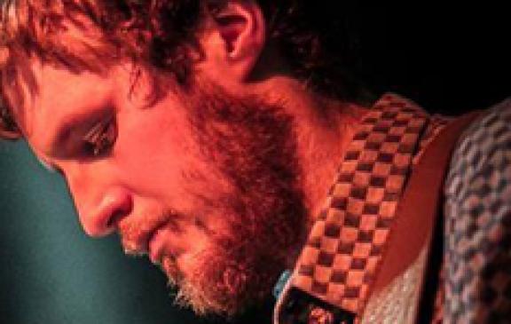Marcus Hamblett – Owner – Wilkommen Records