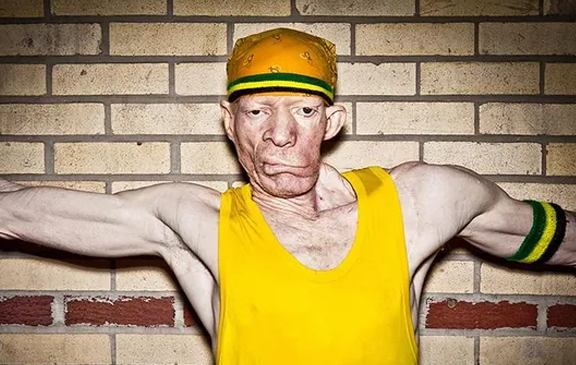 King Yellowman & The Sagittarius Band – Komedia, Brighton – Tuesday 3rd September 2019