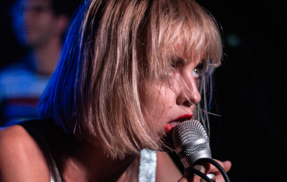 Anteros – Sticky Mike's Frog Bar, Brighton – 10th October 2018