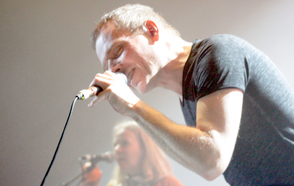 Belle & Sebastian – Brighton Dome – 15th March 2018