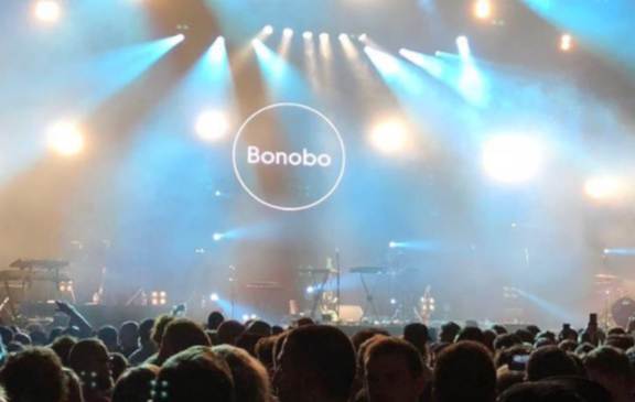 Bonobo – Brighton Centre – 21st November 2017