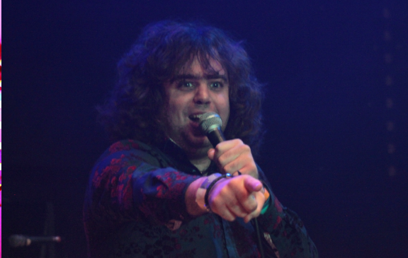 Daniel Wakeford – The Haunt – 16th December 2017
