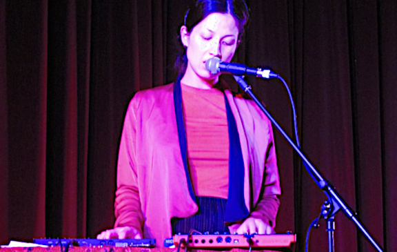 Emmy The Great – Duke of York's Picturehouse, Brighton – 3rd October 2018