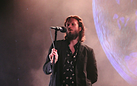 Father John Misty – Brighton Dome – 9th November 2017