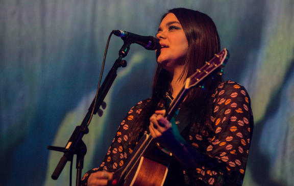 First Aid Kit – Brighton Dome – 30th October 2018