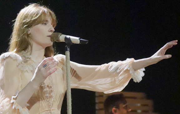 Florence + the Machine – Brighton Centre – 25th November 2018