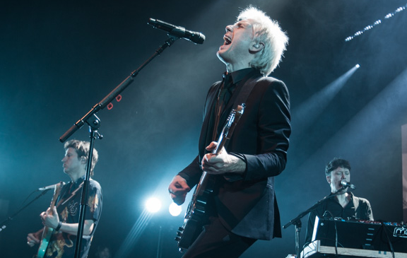 Franz Ferdinand – Brighton Dome – 25th February 2018