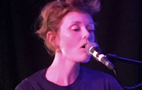 Haley – Rialto Theatre, Brighton – 11th November 2018