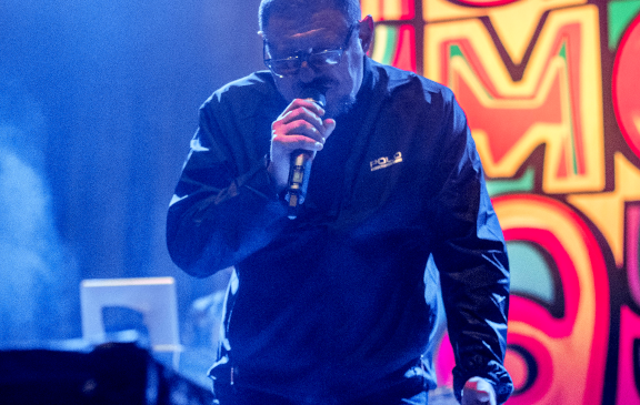 Happy Mondays – Brighton Dome
