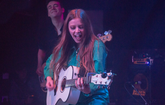 Jade Bird – The Haunt, Brighton – 22nd November 2018