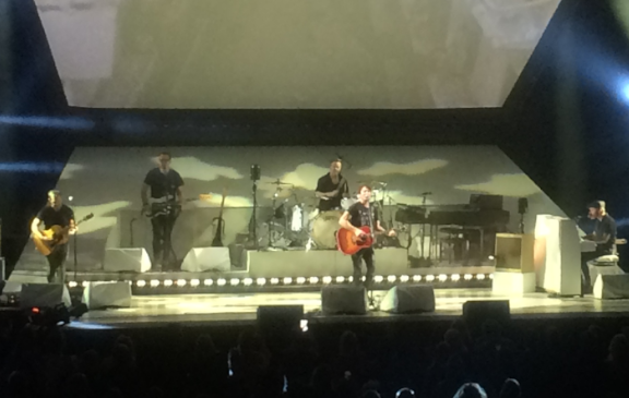 James Blunt – Brighton Centre