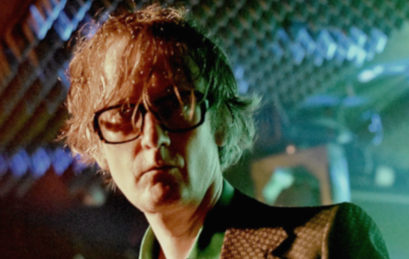 Jarvis Cocker – Patterns, Brighton – 26th March 2018