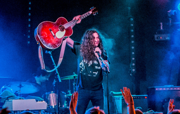 Kurt Vile – Concorde 2, Brighton – 5th November 2018