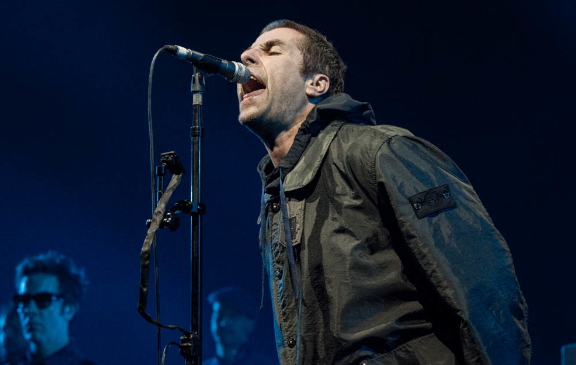 Liam Gallagher – Brighton Centre – 15th December 2017