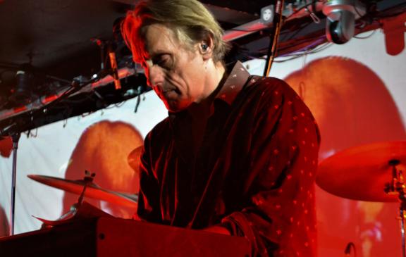 Lost Horizons – Komedia, Brighton – 17th September 2018