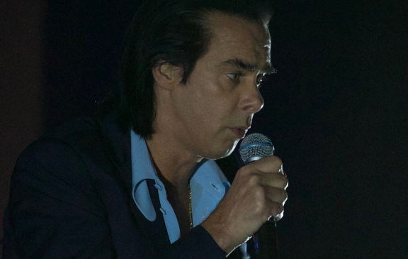 Nick Cave is returning to Brighton