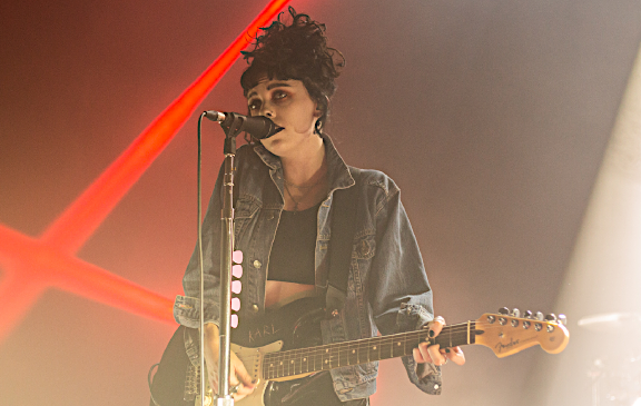 Pale Waves – O2 Guildhall, Southampton – 2nd October 2018