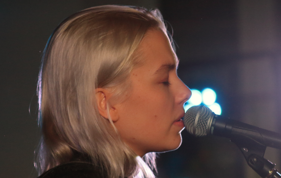 Phoebe Bridgers' radio-edit of 'Georgia' teases new tour