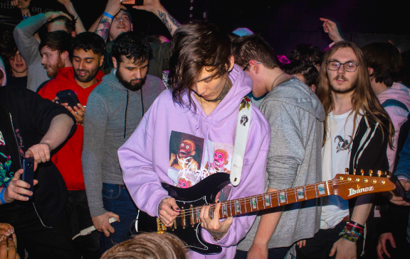 Polyphia – The Haunt, Brighton – 10th February 2019
