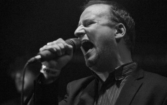 Protomartyr – The Haunt