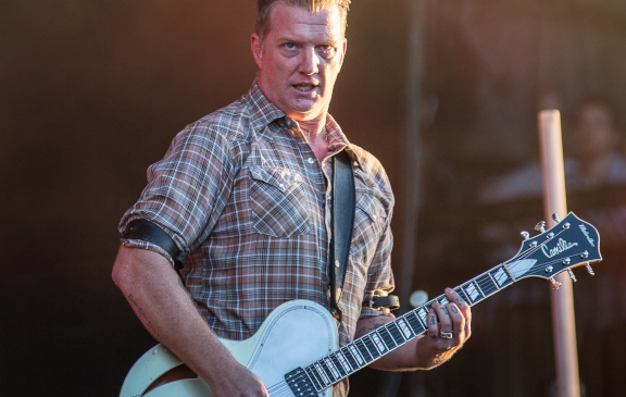 Queens of the Stone Age and Friends – Finsbury Park, London – 30th June 2018