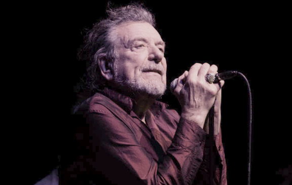 Robert Plant – Portsmouth Guildhall