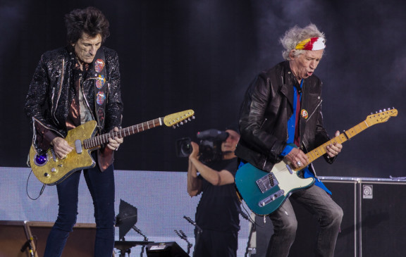 The Rolling Stones – London Stadium – 25th May 2018