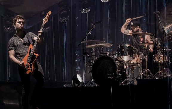Royal Blood – Brighton Centre