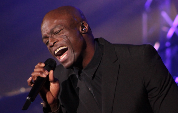 Seal – Brighton Dome – 17th February 2018