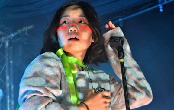 Superorganism – Interview 2018
