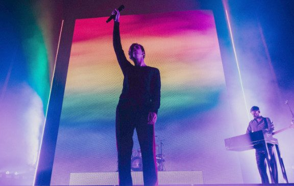 The 1975 – Brighton Centre – 16th January 2019