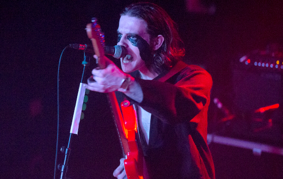 The Blinders – The Haunt, Brighton – 10th November 2018