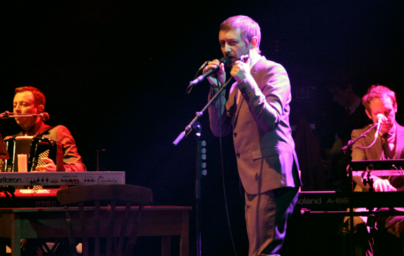 The Divine Comedy – Brighton Dome