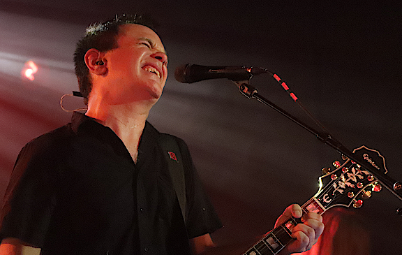 The Wedding Present – Interview 2018