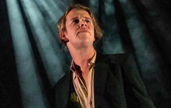 Tom Odell – Brighton Dome – 27th October 2018