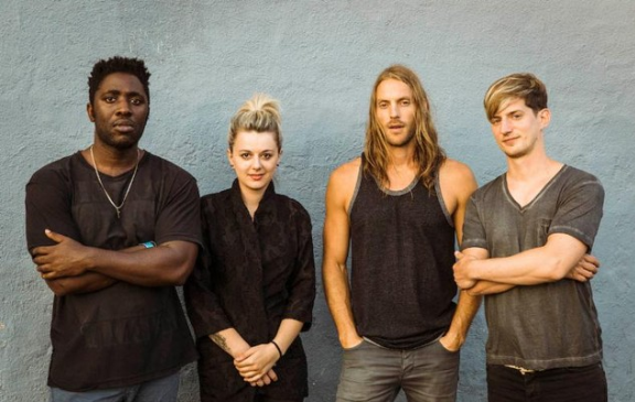 Bloc Party – Brighton Centre – Saturday 29th June 2019