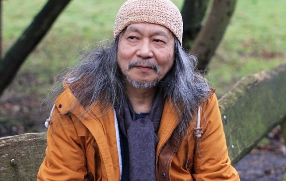 Damo Suzuki – The Hope & Ruin, Brighton – Thursday 27th June 2019