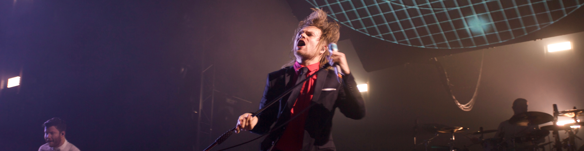 Enter Shikari – Brighton Centre