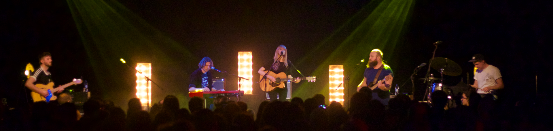 Lucy Rose – The Old Market
