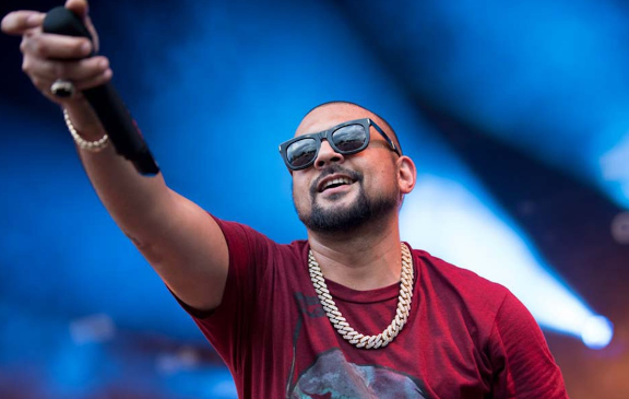 Sean Paul – Brighton Centre – Tuesday 4th June 2019