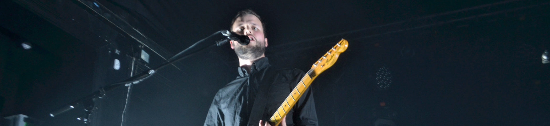 White Lies - Concorde 2, Brighton