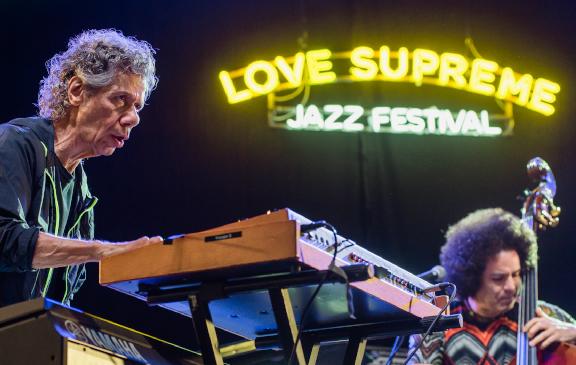 Love Supreme Festival 2019