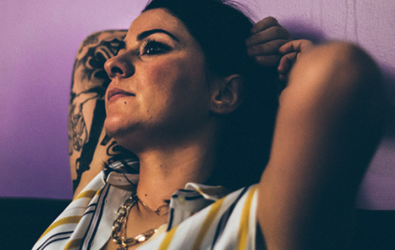 Lucy Spraggan – Concorde 2, Brighton – Saturday 18th May 2019