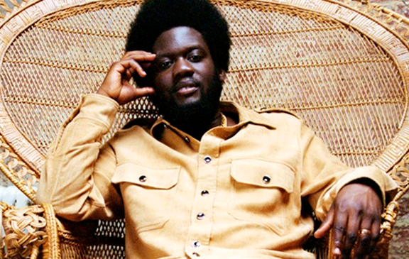 Michael Kiwanuka, Brighton Centre, Friday 13th November 2020