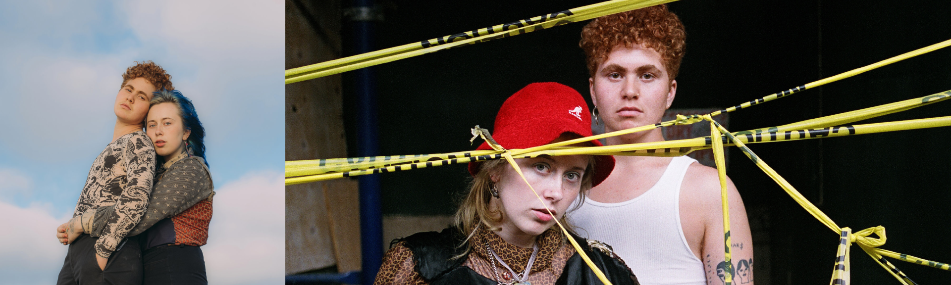 Girlpool – What Chaos Is Imaginary