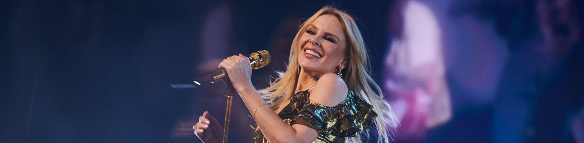 Kylie Minogue - Brighton Pride