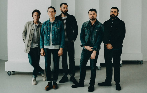Silverstein – The Hope and Ruin, Brighton – Friday 24th May 2019